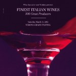 Finest Italian Wines, 100 great producers_1