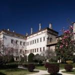 14_Castello del Buonconsiglio_Trento_the gardens